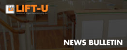 Lift-U | News Bulletin