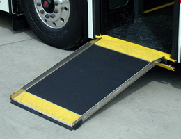 Lift-U | SLIDE-OUT RAMP (LU5)