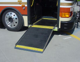 Lift-U | RISING FLOOR RAMP (LU6)