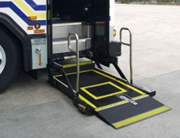 Lift-U | SOLID PLATFORM LIFT (LU10)