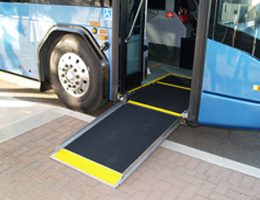 Lift-U | FOLD-OUT PLUS RAMP (LU11)