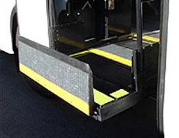 Lift-U | STEP/PLATFORM LIFT (LU12)