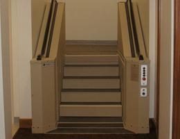 Lift-U Model VMH AccesStair® (VMH)