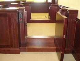 Lift-U | Accessor I (VMW)