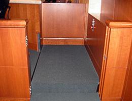 Lift-U | Accessor II (VMX)