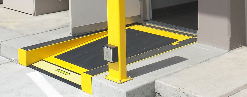 LIFT-U® Introduces The Accessor Convertible Walkway