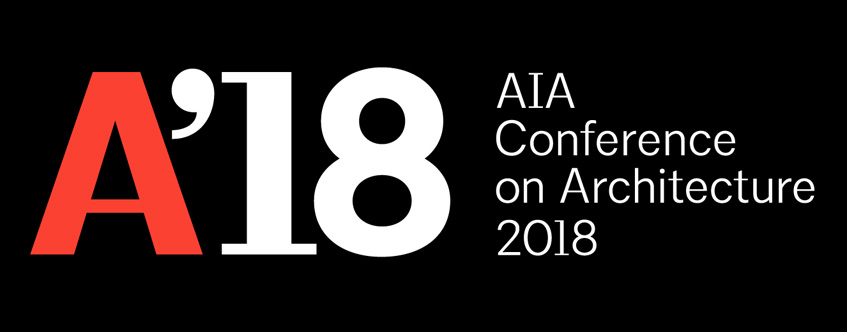 AIA Conference on Architecture 2018